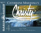 Christy Collection (Unabridged, 9 Cds) (Books 10-12) CD
