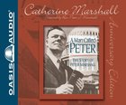 A Man Called Peter (Unabridged, 9 Cds) CD