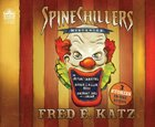 Spine Chillers Mysteries 3-In-1 CD