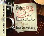 The One Year For Leaders CD