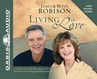 Living in Love CD
