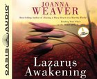 Lazarus Awakening (6 Cds Unabridged) CD