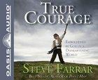 True Courage (5 CDS Unabridged) (#3 in Bold Men Of God Series) CD