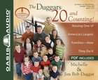 The Duggars: 20 and Counting (5 Cds Unabridged) CD