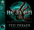 The Heaven Trilogy (42 Cds Unabridged) CD