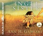 Rosey Corner #01: Angel Sister (Unabridged, 11 CDS) (#01 in Rosey Audiobook Series) CD