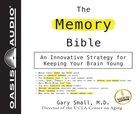 The Memory Bible (6 Cds Unabridged)