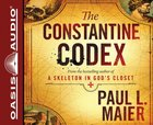 The Constantine Codex CD