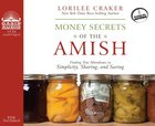 Money Secrets of the Amish CD