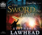 Sword and the Flame CD