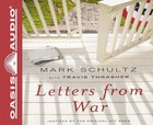 Letters From War CD