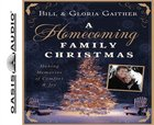 A Homecoming Family Christmas (4 Cds) CD