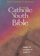 NRSV Catholic Youth Bible (2nd Edition)