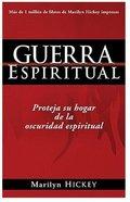Guerra Espiritual (Spanish Warfare) Paperback