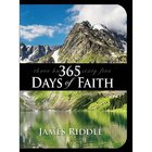 365 Days of Faith eBook
