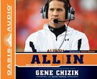 All in: What It Takes to Be the Best (Unabridged) CD