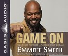 Game on CD