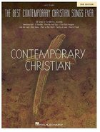 Contemporary Christian Music Book (2nd Edition) (Music Book) (Easy Piano)