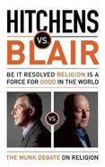 Hitchens Vs. Blair Paperback