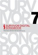 Survivor Songbook 7 CDROM Cd-rom