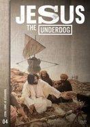 Jesus the Underdog