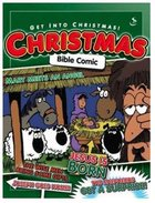 Comic Bible Christmas (20 Pack) Pack