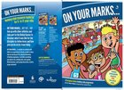On Your Marks... (Programme) (Holiday Club Series) Paperback