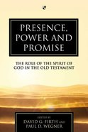 Presence, Power and Promise Pb (Larger)