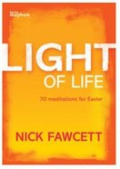 Light of Life Paperback