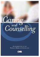 Caring and Counselling Paperback