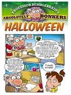 Halloween - Kingdom Komics (10 Pack) (Professor Bumblebrain Absolutely Bonkers Series)