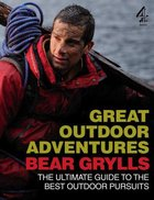 Great Outdoor Adventures Paperback