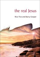 Christianity Explored: 'The Real Jesus' Booklet (10 Pack) Booklet