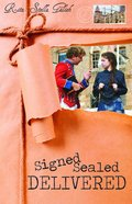 Signed, Sealed, Delivered (#01 in Watermark Women Trilogy Series)