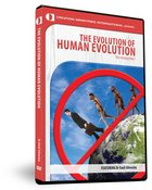 The Evolution of Human Evolution (2010 Usa Supercamp Series) DVD