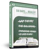 Six Day...Really? (2010 Usa Supercamp Series) DVD