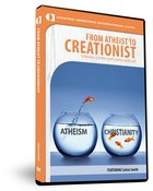 From Atheist to Creationist (2010 Usa Supercamp Series) DVD