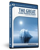 The Great Global Warming Debate (2010 Usa Supercamp Series) DVD