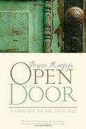 Open the Door Paperback