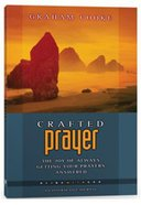 Crafted Prayer (Being With God Series) Paperback