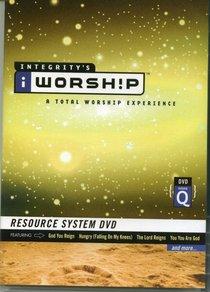 Iworship Volume Q