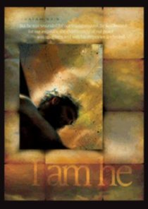 Poster Large: I Am He