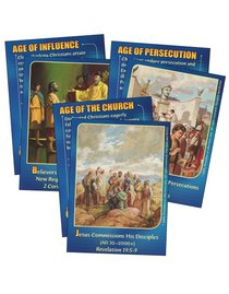 Dlc C5: Following the Faithful Bible Cards Ages 10-12 (Christian Champions) (Discipleland Level 5, Ages 10-12, Qtrs Abcd Series)