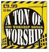 Ton of Worship (5 Cd Set)