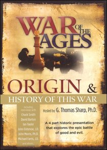 War of the Ages: Origin and History of the Wars