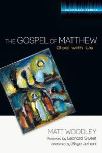 The Gospel of Matthew (Resonate Commentary Series)