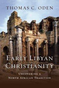 Early Libian Christianity
