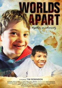 Worlds Apart: Together in Adversity