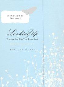 Looking Up: Devotional Journal
