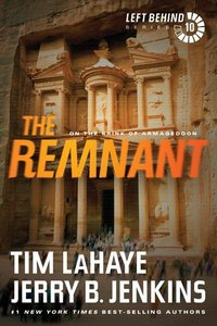 The Remnant (#10 in Left Behind Series)
